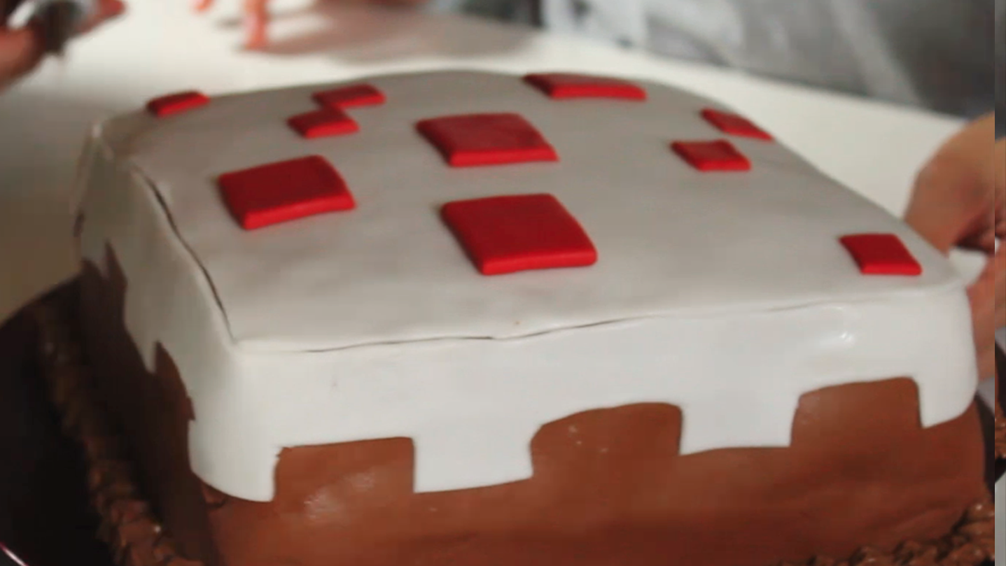 How To Bake A Cake In Minecraft Xbox