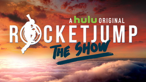 RocketJump: The Show