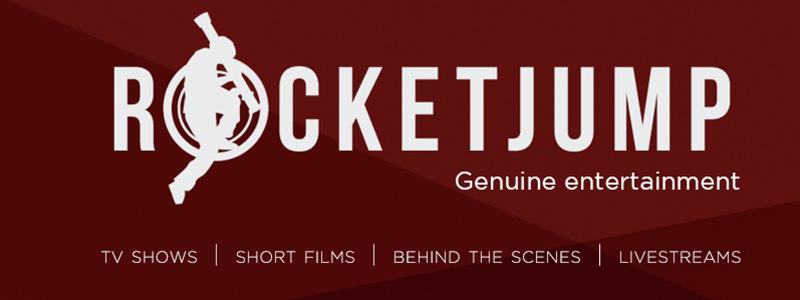 RocketJump