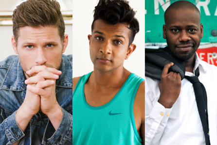 Matt Lauria and others added to Dimension 404 cast!