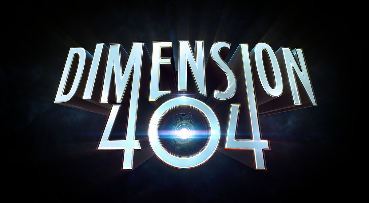 Watching Dimension 404 Internationally